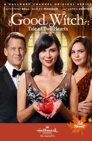Good Witch season 5 download free (all tv episodes in HD)