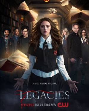 Legacies season 1 download free (all tv episodes in HD)