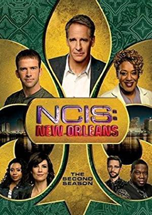 NCIS: New Orleans season 2 download free (all tv episodes in HD)
