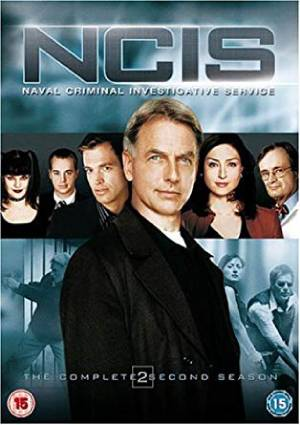 NCIS season 2 download free (all tv episodes in HD)