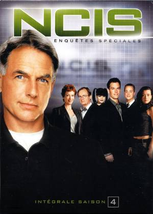 NCIS season 4 download free (all tv episodes in HD)
