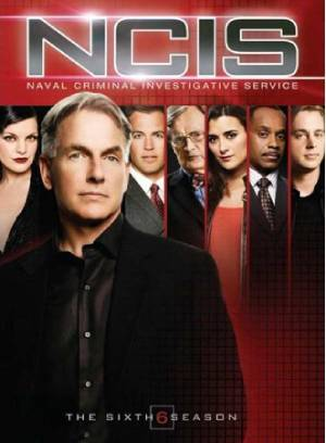 NCIS season 6 download free (all tv episodes in HD)