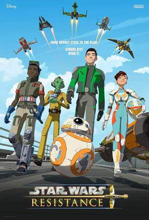 Star Wars Resistance season 1 download free (all tv episodes in HD)