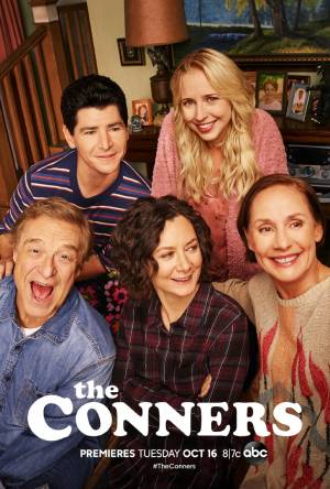 The Conners season 1 download free (all tv episodes in HD)