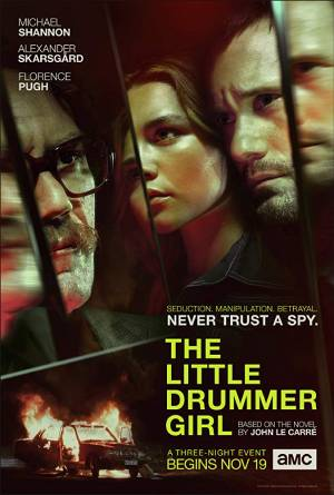 The Little Drummer Girl season 1 download free (all tv episodes in HD)