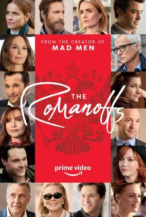 The Romanoffs season 1 download free (all tv episodes in HD)