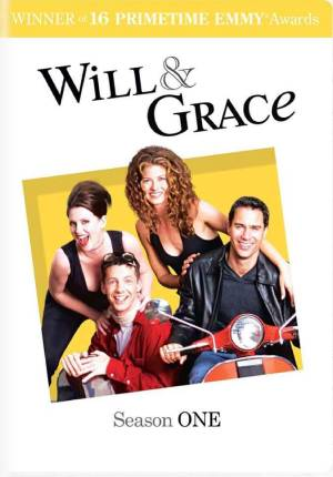 Will & Grace season 1 download free (all tv episodes in HD)