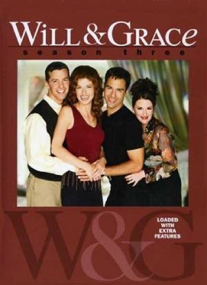 Will & Grace season 3 download free (all tv episodes in HD)