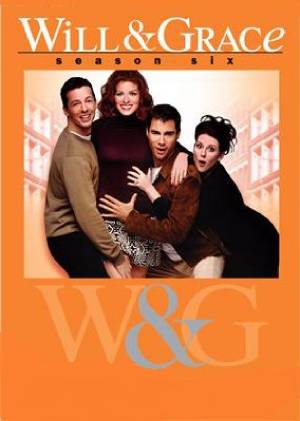 Will & Grace season 6 download free (all tv episodes in HD)