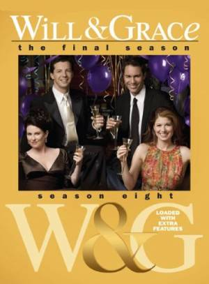 Will & Grace season 8 download free (all tv episodes in HD)