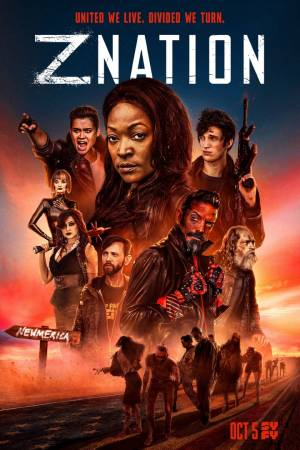 Z Nation season 5 download free (all tv episodes in HD)