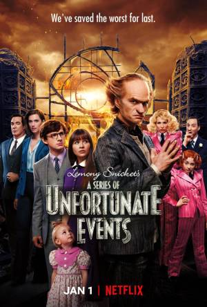 A Series of Unfortunate Events season 3 download free (all tv episodes in HD)