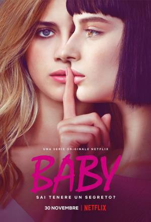 Baby season 1 download free (all tv episodes in HD)