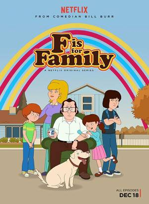 F Is For Family season 1 download free (all tv episodes in HD)