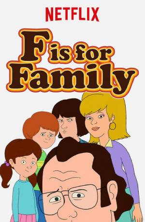 F Is For Family season 2 download free (all tv episodes in HD)