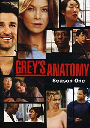 Grey's Anatomy season 1 download free (all tv episodes in HD)