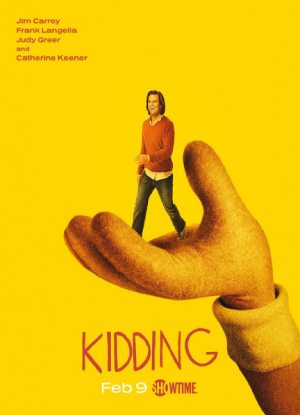 Kidding season 2 download (tv episodes 1, 2,...)
