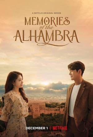 Memories of the Alhambra season 1 download free (all tv episodes in HD)