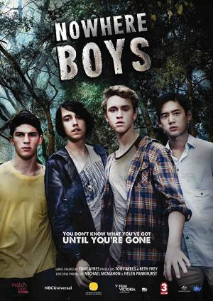 Nowhere Boys season 1 download free (all tv episodes in HD)