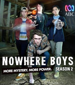 Nowhere Boys season 2 download free (all tv episodes in HD)
