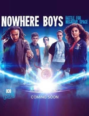 Nowhere Boys season 4 download free (all tv episodes in HD)
