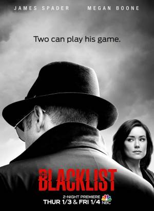 The Blacklist season 6 download free (all tv episodes in HD)