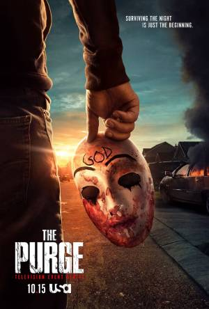 The Purge season 2 download (tv episodes 1, 2,...)