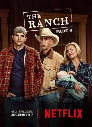 The Ranch season 3 download free (all tv episodes in HD)