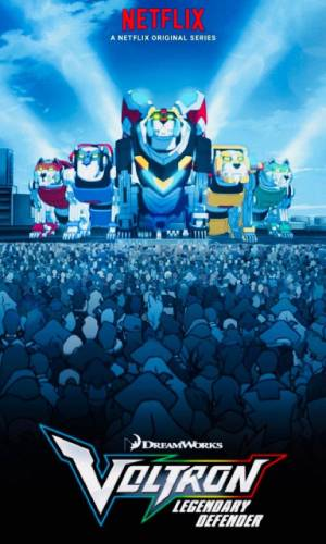 Voltron Legendary Defender season 7 download free (all tv episodes in HD)