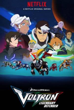 Voltron Legendary Defender season 8 download free (all tv episodes in HD)