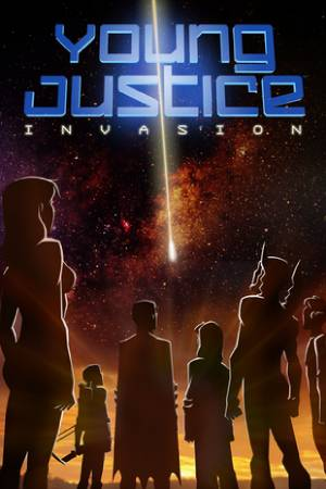Young Justice season 2 download free (all tv episodes in HD)