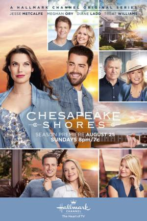 Chesapeake Shores season 4 p download (tv episodes 1, 2,...)