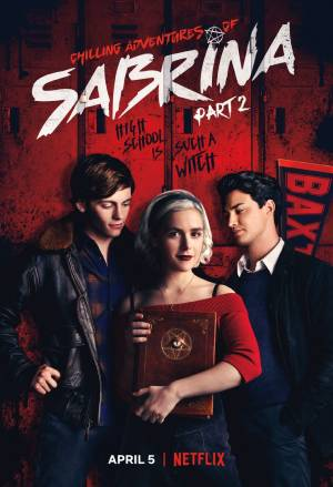 Chilling Adventures of Sabrina season 2 download free (all tv episodes in HD)
