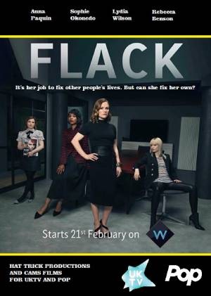 Flack season 1 download free (all tv episodes in HD)