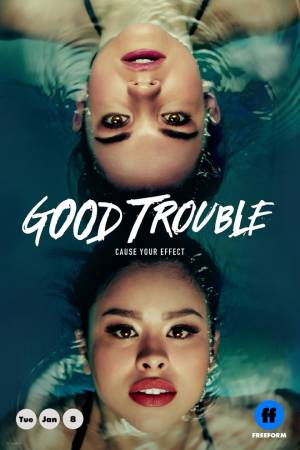 Good Trouble season 1 download free (all tv episodes in HD)