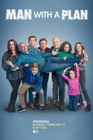 Man with a Plan season 3 download free (all tv episodes in HD)