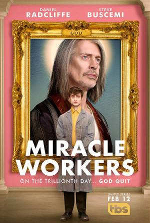 Miracle Workers season 1 download free (all tv episodes in HD)