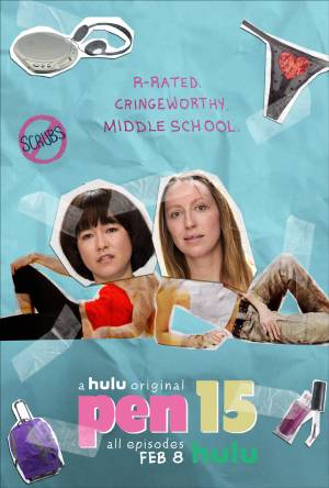 PEN15 season 1 download free (all tv episodes in HD)