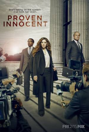 Proven Innocent season 1 download free (all tv episodes in HD)