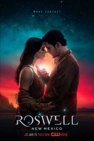 Roswell, New Mexico season 1 download free (all tv episodes in HD)