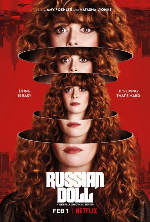 Russian Doll season 1 download free (all tv episodes in HD)