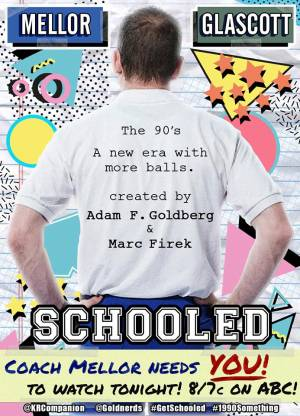 Schooled season 1 download free (all tv episodes in HD)