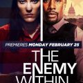 The Enemy Within season 1 download free (all tv episodes in HD)