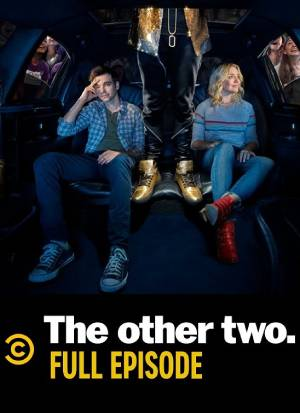 The Other Two season 1 download free (all tv episodes in HD)