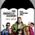 The Umbrella Academy season 1 download free (all tv episodes in HD)