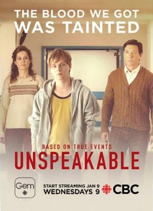 Unspeakable season 1 download free (all tv episodes in HD)