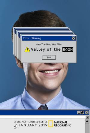 Valley of the Boom season 1 download free (all tv episodes in HD)