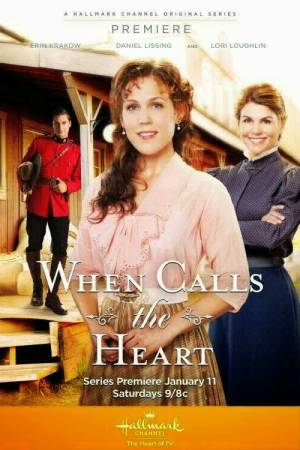 When Calls The Heart season 1 download free (all tv episodes in HD)