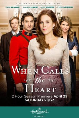 When Calls The Heart season 2 download free (all tv episodes in HD)