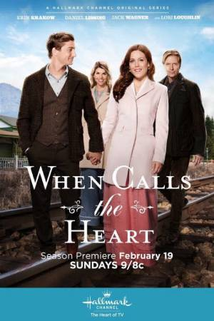 When Calls The Heart season 4 download free (all tv episodes in HD)
